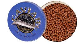 Schoko Kaviar Milch – 22Gr